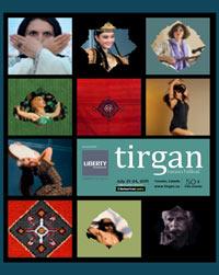 Tirgan 2011 Poster