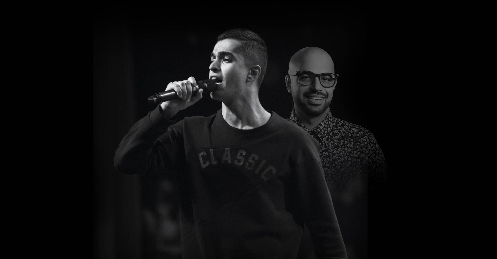 Behzad Leito and Radio Javan DJ - Tirgan - Nowruz 2019