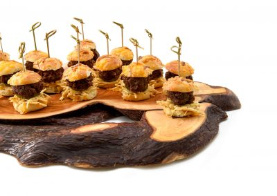Shortrib Slider